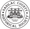 Sanilac County Historic Village & Museum Seal/Crest/Logo
